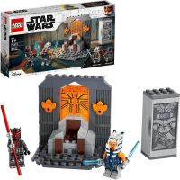 LEGO® Star Wars™ 75310 Duel na planetě Mandalore ™
