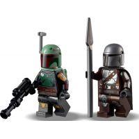 LEGO® Star Wars™ 75312 Boba Fett a jeho kosmická loď 3