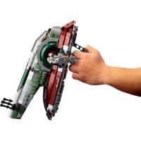 LEGO® Star Wars™ 75312 Boba Fett a jeho kosmická loď 5