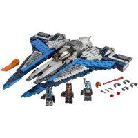 LEGO® Star Wars™ 75316 Stíhačka Mandalorianov 2