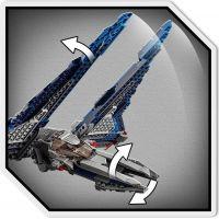 LEGO® Star Wars™ 75316 Stíhačka Mandalorianov 6