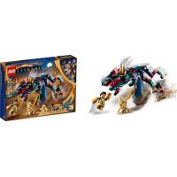 LEGO® Super Heroes 76154 Deviantova léčka!
