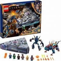LEGO® Super Heroes 76156 Vzestup Doma