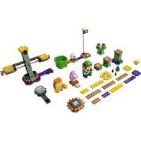 LEGO® Super Mario™ 71387 Dobrodružství s Luigim startovací set 2