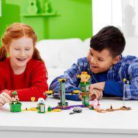 LEGO® Super Mario™ 71387 Dobrodružství s Luigim startovací set 3