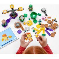 LEGO® Super Mario™ 71387 Dobrodružství s Luigim startovací set 4