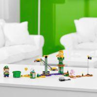 LEGO® Super Mario™ 71387 Dobrodružství s Luigim startovací set 5