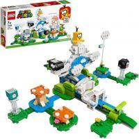 LEGO® Super Mario™ 71389 Lakitu a svět obláčky rozšiřující set
