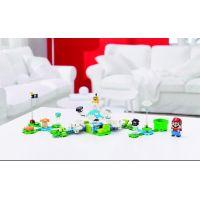 LEGO® Super Mario™ 71389 Lakitu a svět obláčky rozšiřující set 5