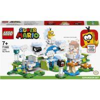 LEGO® Super Mario™ 71389 Lakitu a svět obláčky rozšiřující set 6