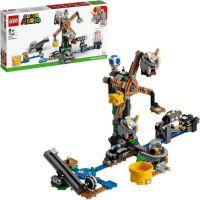 LEGO® Super Mario™ 71390 Boj s Reznorem rozšiřující set