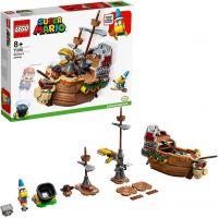 LEGO® Super Mario™ 71391 Bowserova vzducholoď rozširujúci set