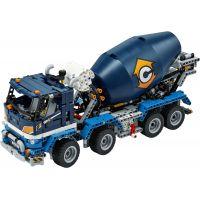 LEGO® Technic 42112 Nákladiak s miešačkou na betón - Poškodený obal
