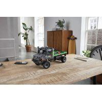 LEGO® Technic 42129 Truck trialový vůz Mercedes-Benz Zetros 4 x 4 5