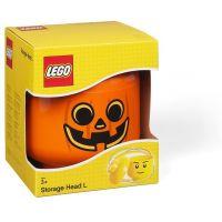 LEGO® úložná hlava L dýně 2
