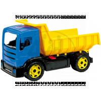 Lena Auto Sklápěč 62cm - Modrá