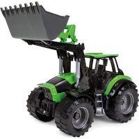 Lena Deutz Traktor Fahr Agrotron 7250 2