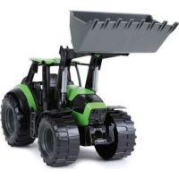 Lena Deutz Traktor Fahr Agrotron 7250 3
