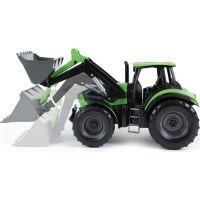 Lena Deutz Traktor Fahr Agrotron 7250 4