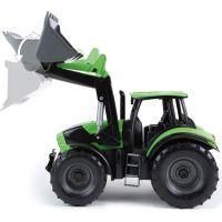 Lena Deutz Traktor Fahr Agrotron 7250 5