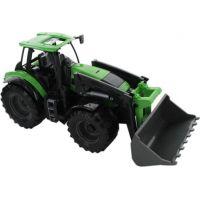 Lena Deutz Traktor Fahr Agrotron 7250 6