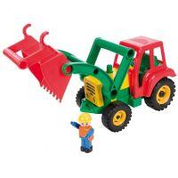 Lena Aktivní traktor se lžící 2