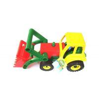 Lena Aktivní traktor se lžící 3