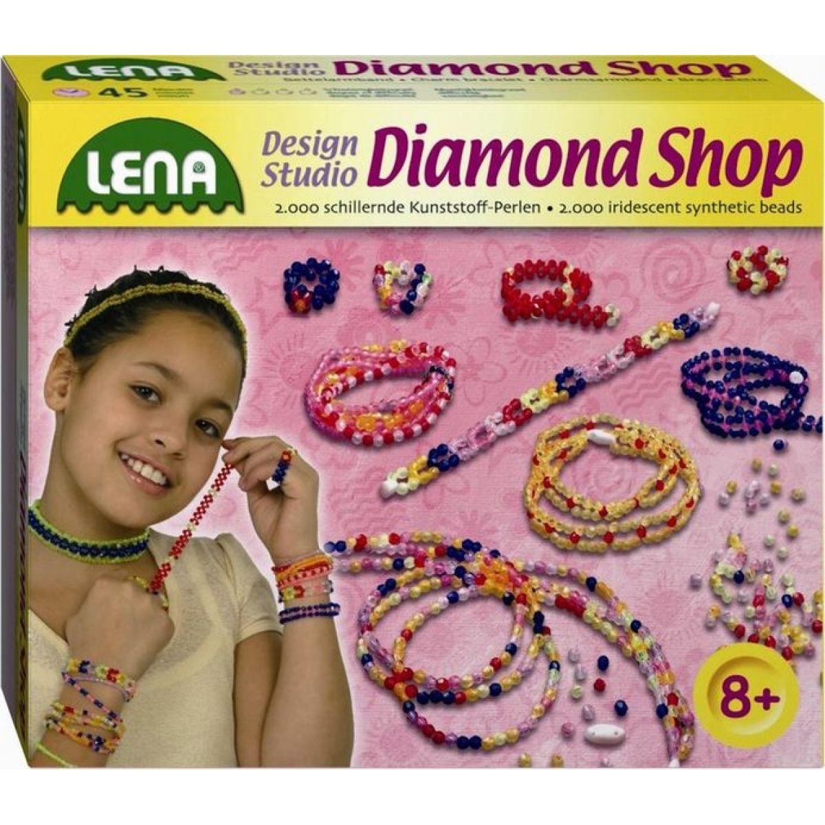 LENA 42328 - Diamond Shop