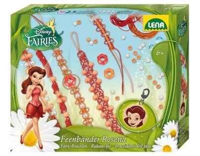 Lena Náramky Disney Fairies Rosetta
