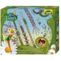 Lena Náramky Disney Fairies Tinkerbell