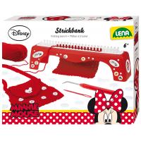 Lena Disney Pletací stůl Minnie