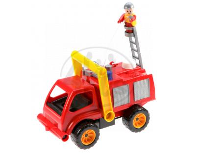 LENA 04155 - Aktivní hasiči