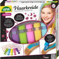 Lena Křída na vlasy