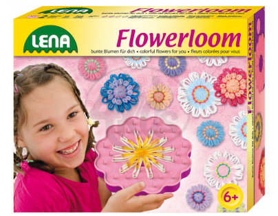 LENA 42007 - Květinový stav