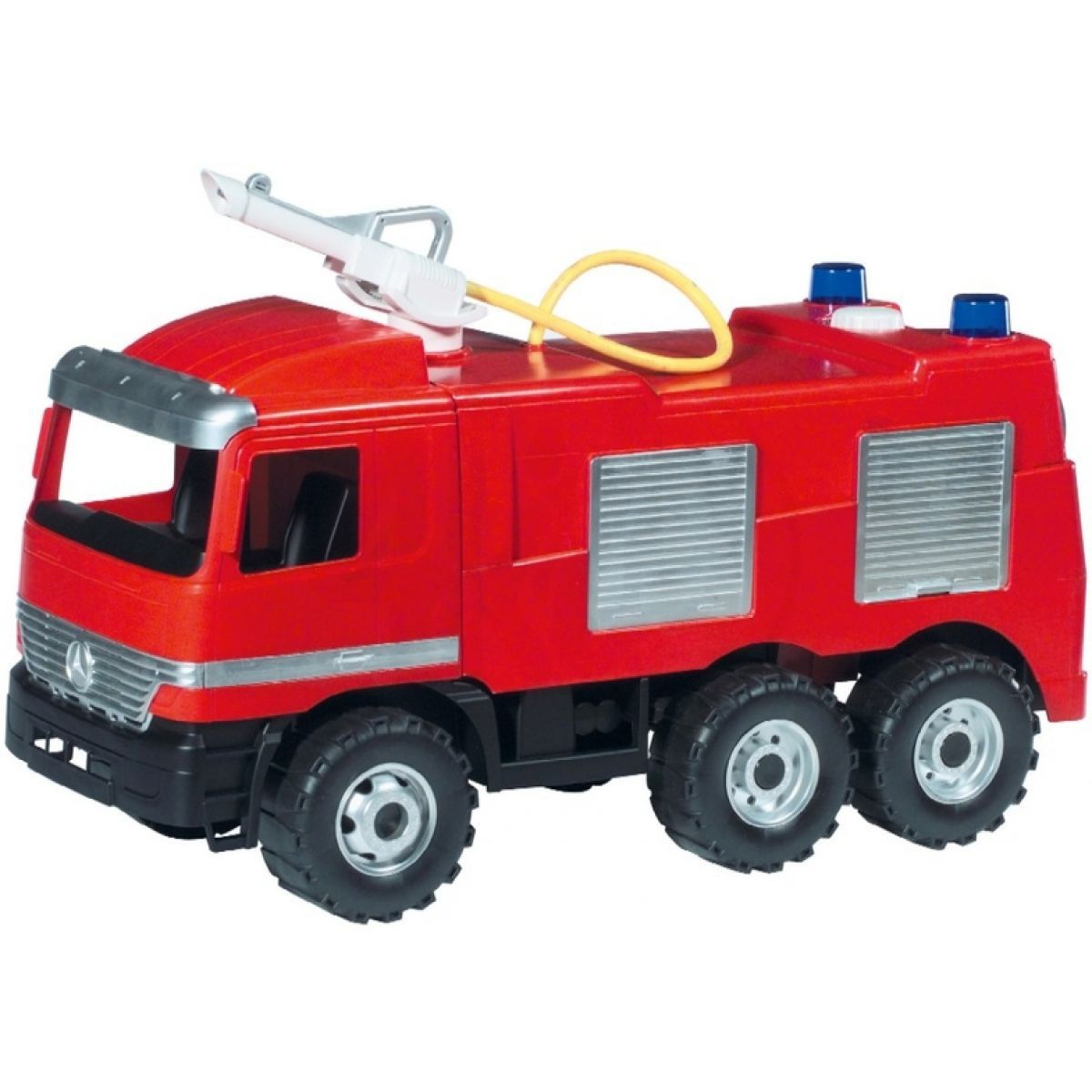 Lena Mercedes požární auto 65 cm
