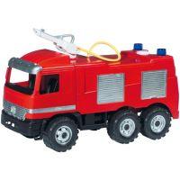 LENA 02028 - Mercedes požární auto 70 cm