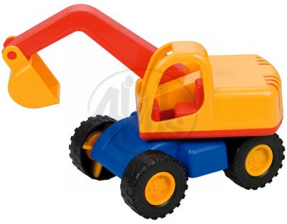LENA 01229 - Mini Compact Bagr