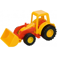 LENA 01231 - Mini Compact Traktor