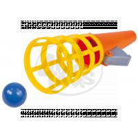 Lena Mini košíková s 1 míčkem