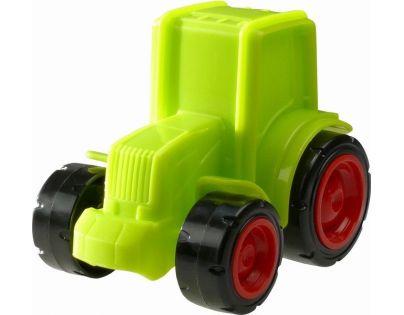 Lena Mini Roller - Traktor