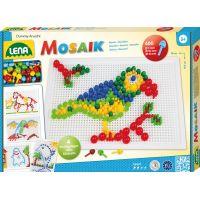 Lena Mozaika Mix 400 ks barevná