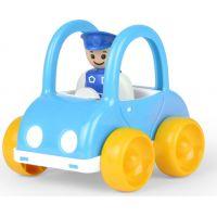 Lena My First Racers policejní auto