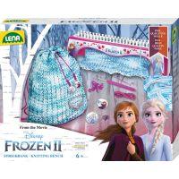 Lena Pletací stůl Disney Frozen II 3