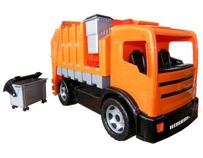 Lena 02166 Popelářské auto 70cm