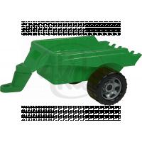 Lena Přívěs zelený