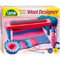Lena Studio pletení 3v1