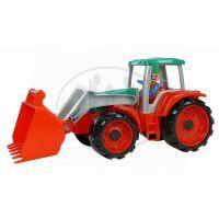 LENA 04407 - Truxx traktor