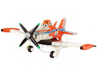 Mattel Planes Letadla X9459 - Dusty Crophopper