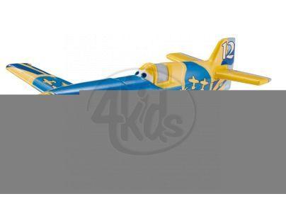 Mattel Planes Letadla X9459 - Gunnar Viking