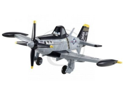 Mattel Planes Letadla X9459 - Jolly Wrenches